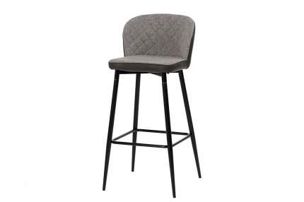 Полубарный стул Hoff Hector 80333770, черный/темно-серый