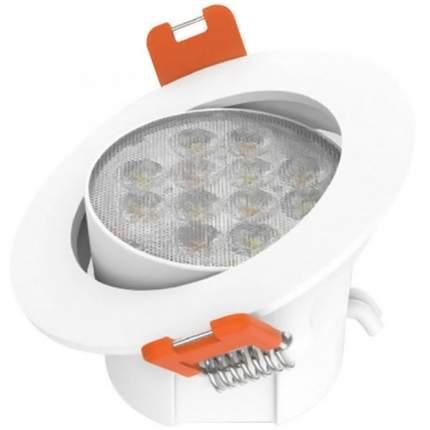 Встраиваемый светильник Xiaomi Yeelight Smart Spotlight Mesh Edition (белый)