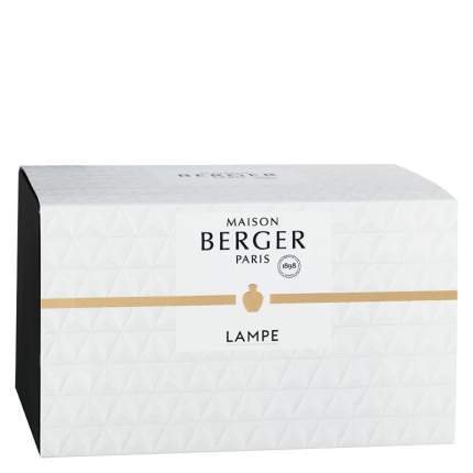 Лампа Maison Berger Грани, бордо