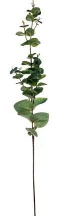 Декоративный цветок Lefard, 70 см, зеленый