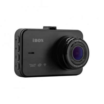 Видеорегистратор iBOX Optic WiFi Dual + Камера заднего вида