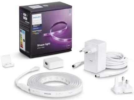 Светодиодная лента и базовый блок Philips Hue Plus 929002269110 (White)