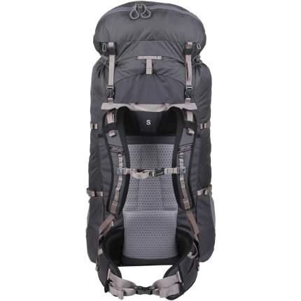 Рюкзак треккинговый Сплав Gradient Light L 70 л серый