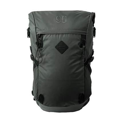 Рюкзак треккинговый Xiaomi Ninetygo Hike outdoor Backpack 25 л green