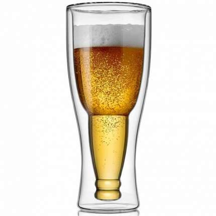 Термобокал Walmer Beer, 390мл