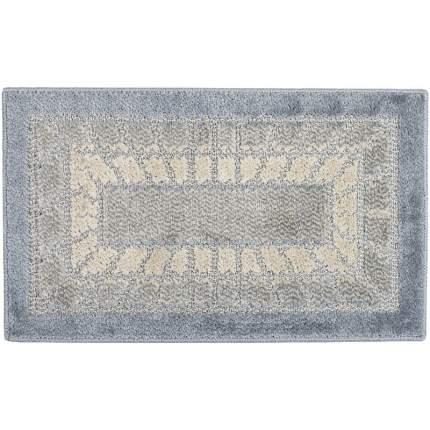 Универсальный коврик SHAHINTEX MOSAIC 45x75см, серый