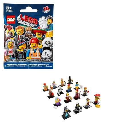 Конструктор LEGO Minifigures Минифигурки LEGO – Серия LEGO Movie (71004)