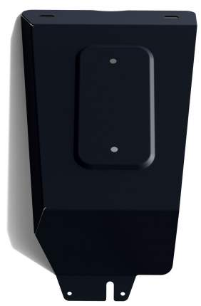 Защита редуктора Автоброня Nissan Terrano III 14-/Arkana 19-/Duster 10-/ Kaptur 16-20, 4WD