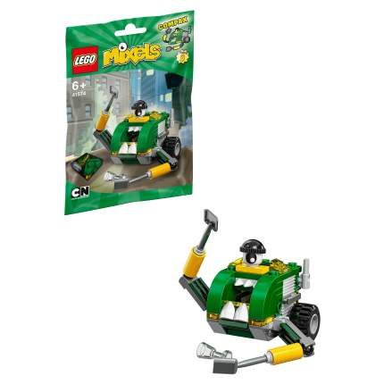 Конструктор LEGO Mixels Компакс (41574)