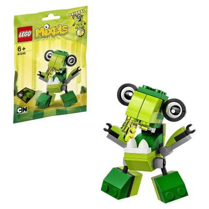 Конструктор LEGO Mixels Дриббал (41548)
