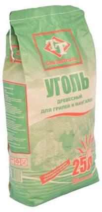 Уголь древесный СевЗапУголь 2,5 кг
