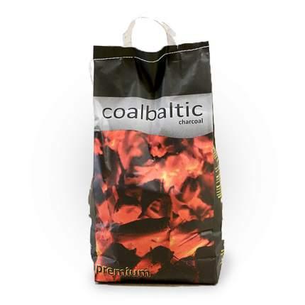 Уголь древесный Coalbaltic 1,1 кг