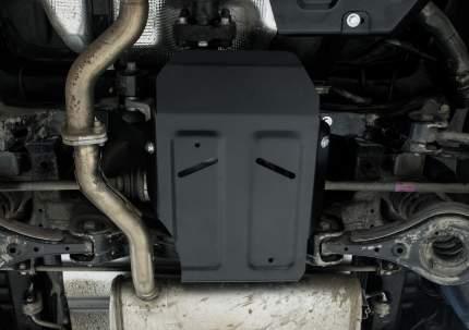 Защита редуктора Автоброня Hyundai Creta 4WD 16-20 20-, сталь 1.5 мм, 111.02362.1