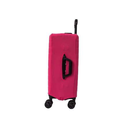 Чехол для чемодана Treepzon CRV розовый M