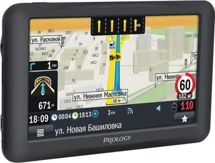 Автомобильный навигатор PROLOGY iMAP-A520