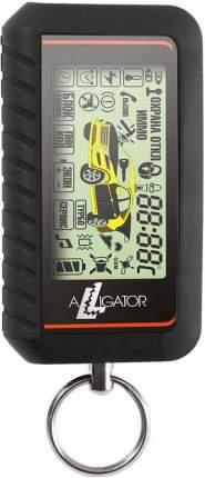 Автосигнализация ALLIGATOR A-9