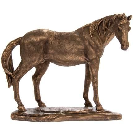 Фигурка Бронзовая Лошадь