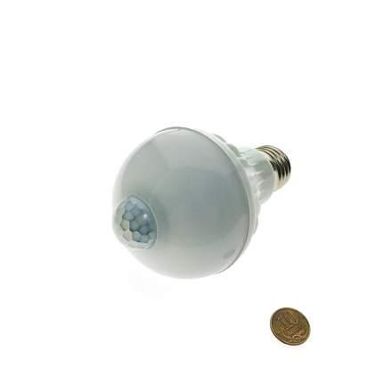 Светодиодная LED лампа Е27 Espada E27-6-M-6W 100-265V motion sensor