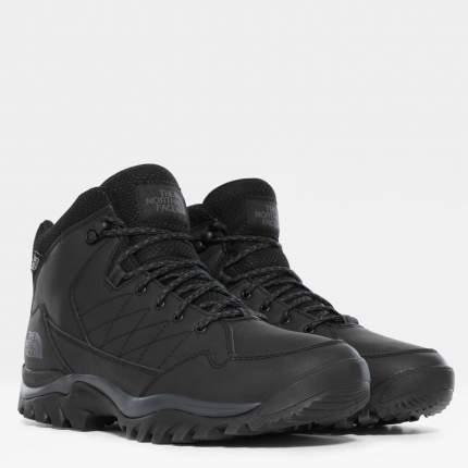Ботинки The North Face Storstrike 2 Wp, tnf black/ebony