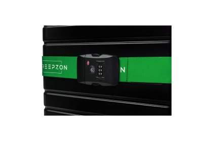 Багажный ремень Treepzon BTSA1 зеленый