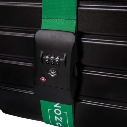 Багажный ремень Treepzon BTSACR1 зеленый