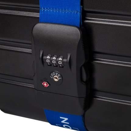 Багажный ремень Treepzon BTSACR1 синий