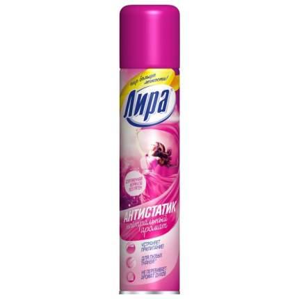 Антистатик Лира нейтральный запах 150 мл