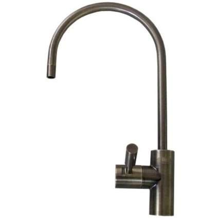Кран для питьевой воды ATOLL A-888-AB LED (состаренная латунь)