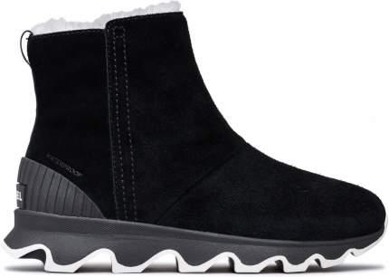 Ботинки Sorel Kinetic, black/sea salt