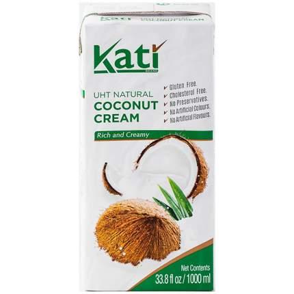 Сливки Kati кокосовые 24% 1000 мл