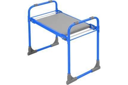 Садовая скамейка Nika 109570 Голубой