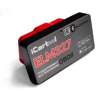 Адаптер диагностический ELM327 BT Android / IOS