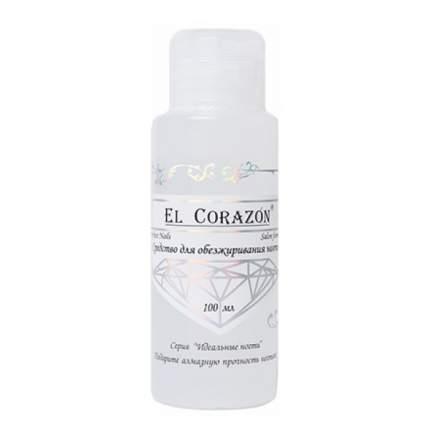 Дезинфектор El Corazon, 100 мл