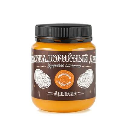 Джем Невинные сладости низкокалорийный апельсин 350 г