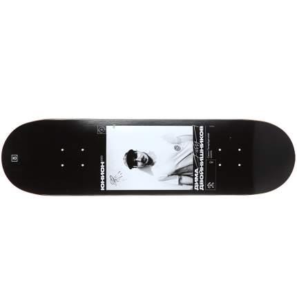 Дека для скейтборда Юнион Двойнишников Flin 31,75′′X8,25′′ (80.64 X 20.96 см) medium
