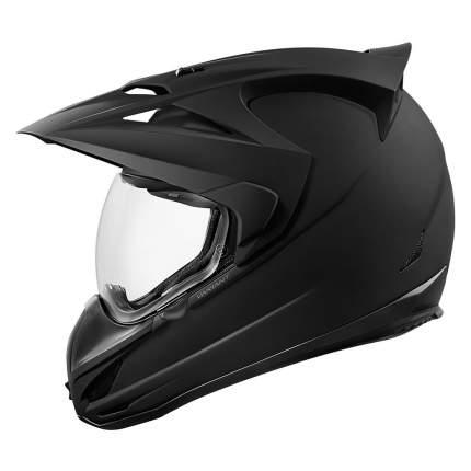 Шлем ICON VARIANT RUBATONE, размер XL