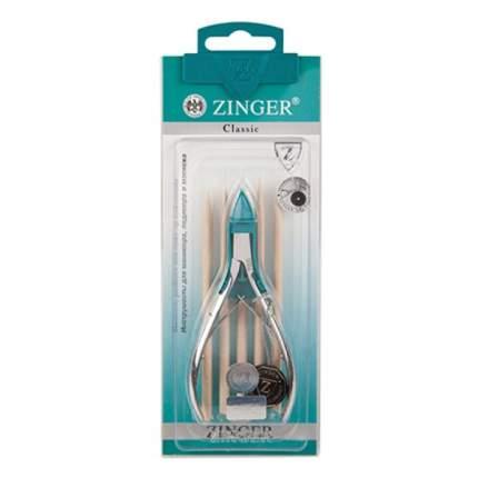 Комплект маникюрный Zinger, SIS-07