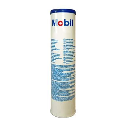 Смазка Mobil Unirex N 2 пластичная (0,39кг)