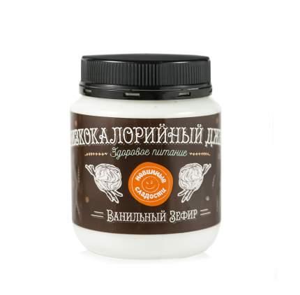 Джем Невинные сладости низкокалорийный ванильный зефир 350 г