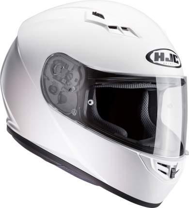 Шлем HJC CS15 WHITE, размер S