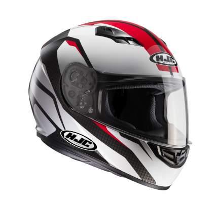 Шлем HJC CS15 SEBKA MC1, размер XS