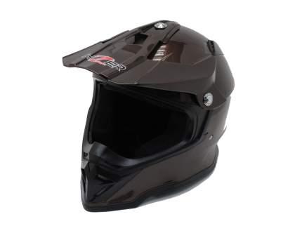 Шлем HIZER B6197 gray, размер M
