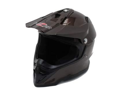 Шлем HIZER B6197 gray, размер L