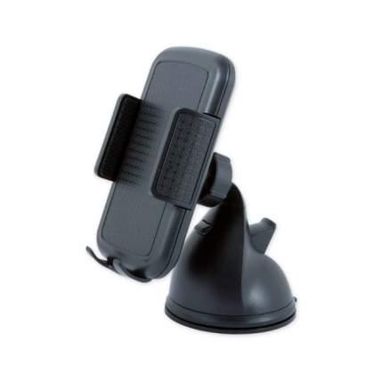 Держатель телефона/навигатора на лобовое стекло/панель черный ARNEZI A0602040