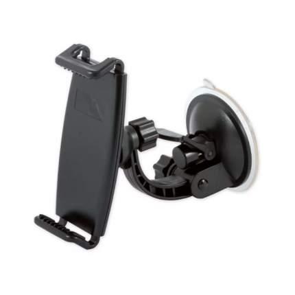 Держатель телефона/навигатора на лобовое стекло/панель черный ARNEZI A0602037