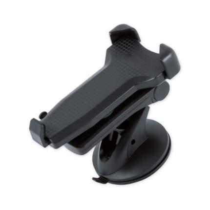 Держатель телефона/навигатора на лобовое стекло/панель черный ARNEZI A0602034