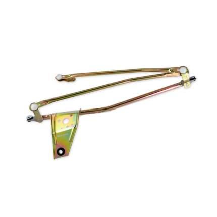 Трапеция стеклоочистителя ВАЗ 2110 GANZ GRS05004