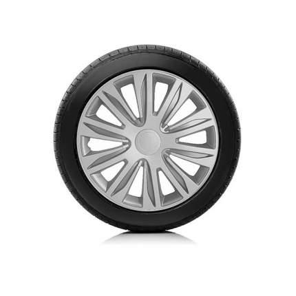 Колпаки на колёса AUTOPROFI WC-2010 SILVER (16)