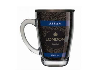 Чай London Tea Club черный ассам 70 г