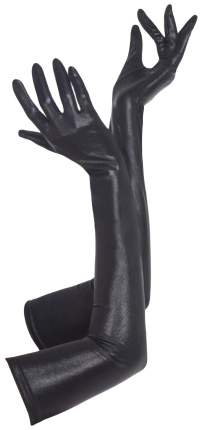 Перчатки с эффектом мокрой ткани Fever